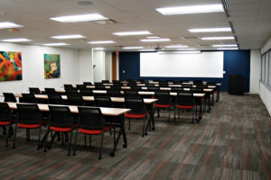 Lake Forest Conference Room