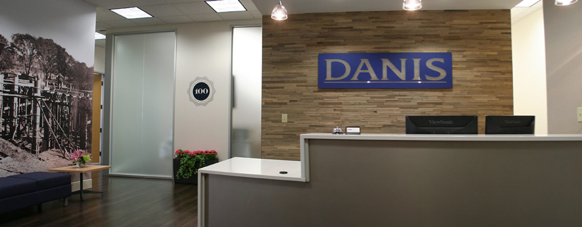 Nice Danis Cincinnati Office
