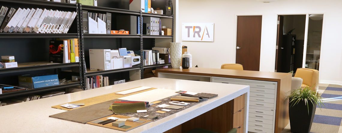 TRA Design Office